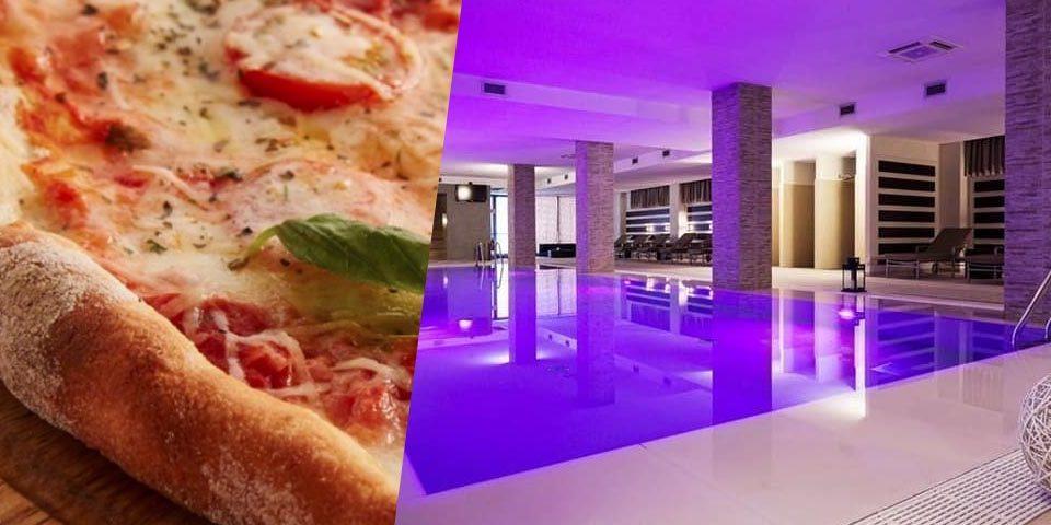 SPA & Pizza