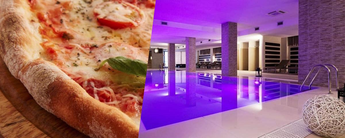 SPA & Pizza