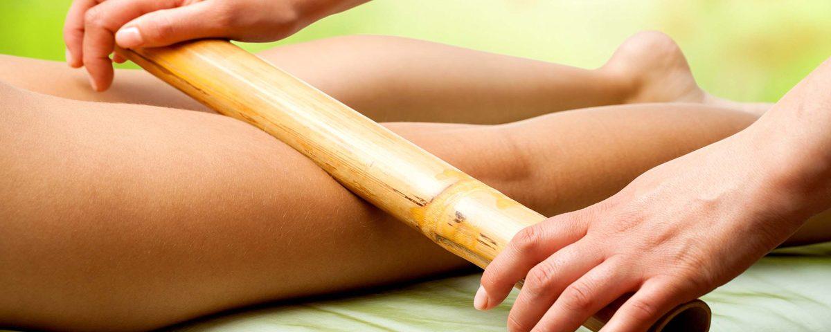 Bambo Massage